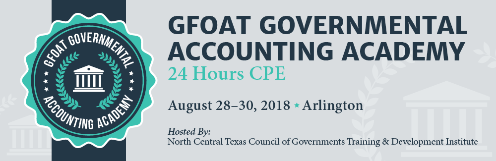 government accounting and auditing